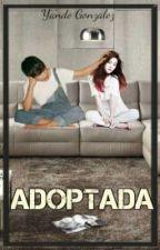ADOPTADA- V & TÚ by YandeJams