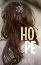 HOPE by citradwistra