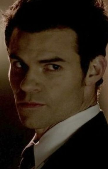 The Broken Stag {Elijah Mikaelson}