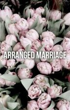 Arranged Marriage by arisprism