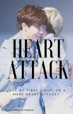 Heart Attack! | WooGyu by cinnamarbean
