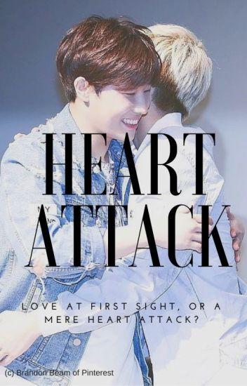 Heart Attack! | WooGyu