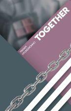 together ; hyungwonho by _tototooru