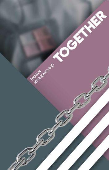 together ; hyungwonho