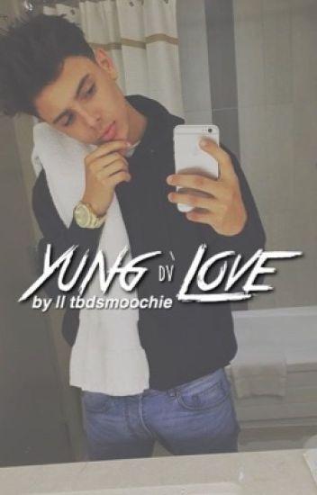 yung love | dv