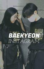 BaekYeon Instagram✔️ by blackangeljj