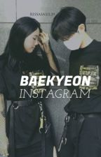 BaekYeon Instagram(1) ✔ by BlackAngelJJ