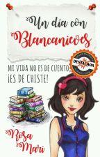 Un día con Blancanieves  by SoyRosaMari