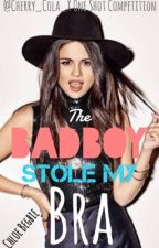 The Bad Boy Stole My Bra - @cherry_cola_xx One Shot Comp by chloe_begbie