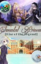 ♛Elemental Princess♛Rise Of the Legend◆BOOK1✔BOOK2✘ by shienjiho