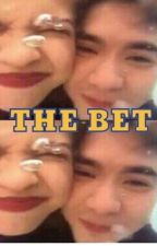 The Bet (ALDUB) by MaryJanroseNatad