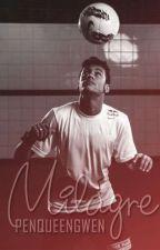 Milagre ⚽ Neymar Jr by sealedangel
