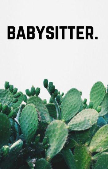 babysitter//alex aiono