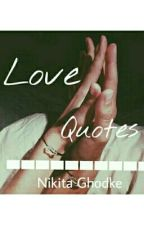 Love Quotes by thisfeedisamess