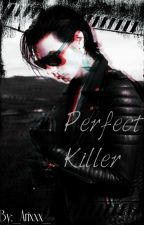 Perfect Killer / Andy Biersack (NAPRAWA) by _Arixxx_