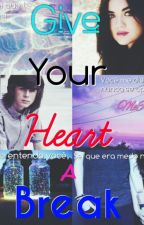 Give Your Heart A Break/Chandler Riggs/Lucy Hale  by MeRiggs