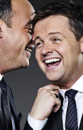 In My Place [Ant x Dec]