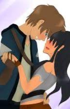 My High School Crush (Laurmau FF) by Laurmau_is_the_best