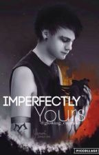 Imperfectly yours ; Malum ; BDSM  by Glowing_cupcake