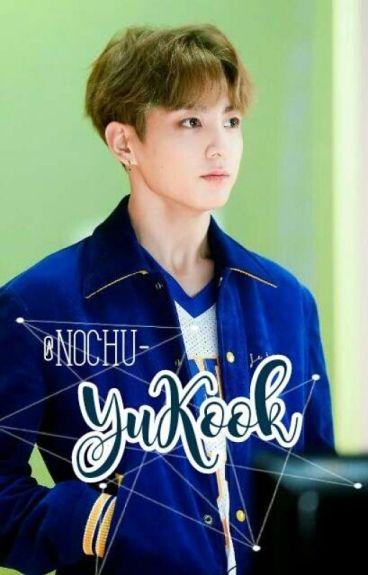 YuKook Shipper [FanFiction]