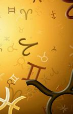 Zodiac Signs ✅ by Raadiya01