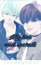 My Lies & Secrets* [BTS] || YOONSEOK by Johanna9898