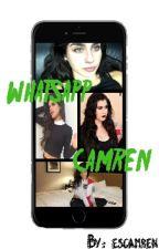 Whatsapp (Camren) by escamren