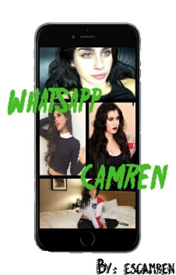 Whatsapp (Camren)