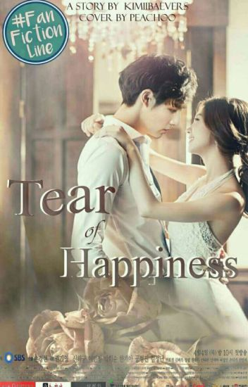 Tears Of Happiness [REPUBLISH-PRIVATE]
