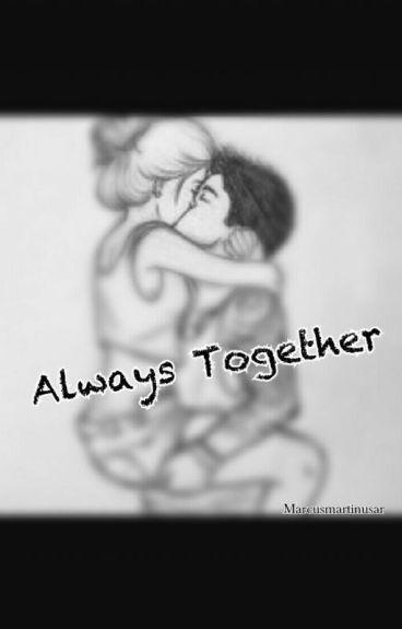 Livet med dig/ Together with you
