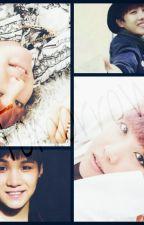 Tomorrow ll YoonSeok by yoongi_yah