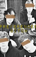 5 Seconds of Summer preferences by onedee1995