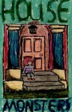 House Of Monsters - Undertale AU by ZazMagica