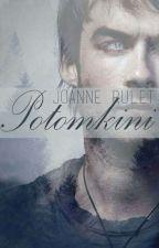 Potomkini |Vampire Diaries|  by JoanneRulet