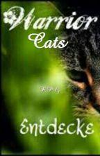 Warrior Cats (Rpg)   ||Noch Offen||| by fleckchen3000