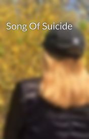 Song Of Suicide by bruisedmemories