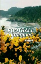 Football Imagines by jeaangrey