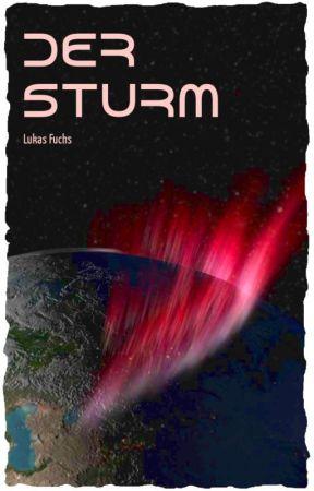 Der Sturm by moodries