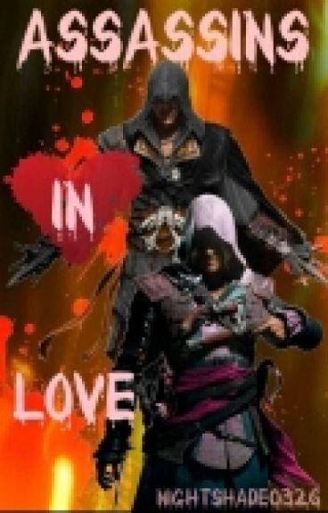 Assassins In Love ||MiniCat||