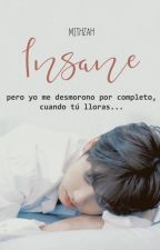 Insane ❀ TaeKook by mithzah23