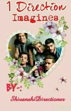 One Direction Imagines! (Preferences, BSM's, DDM' S, Ships, AND Bromances)  by ShivanshiDirectioner