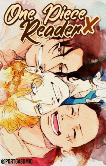 One Piece x Reader {Deutsch/German}