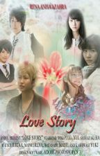 Love Story by RenaAnisa_Azahra