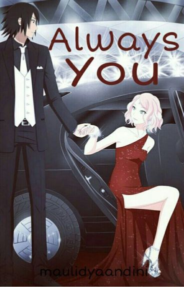 -SasuSaku- Always You