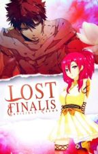 Lost Fanalis {HIATUS} by Invisible-Crown