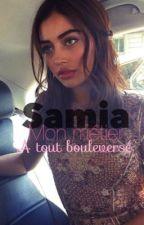 Samia : Mon métier a tout bouleversé  by kamchro__