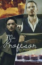 Mi profesor  by loveintheice5