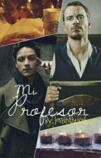 Mi profesor  by loveintheice5