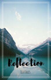 Reflection by prosenpoetry