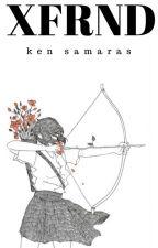 XFRND   ken samaras by Californasty